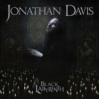 Jonathan Davis - Black Labyrinth [CD]