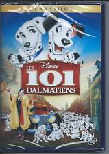 DVD Les 101 Dalmatiens Disney N° 19 Neuf sous cellophane