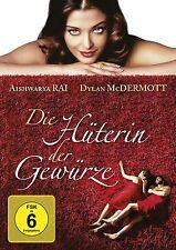 DVD * DIE HÜTERIN DER GEWÜRZE # NEU OVP §