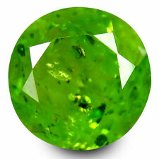 8.32 Cts Natural Pakistan PERIDOT  Stone for Jewelry Setting Round