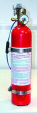 ESTINTORE A GAS INERTE HFC 227ea SEMA727-50 1.5 KG