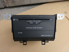 Honda Accord MK8 en Dash 6 disco cambiador de CD reproductor de unidad 2008 2009 2010 2011 - 2015