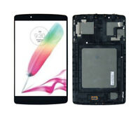 FOR LG G Pad F 8.0 V495 V496 UK495 AK495 LCD Screen Touch Digitizer+Frame US TKS