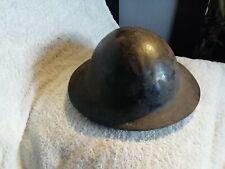 More details for ww1 brodie helmet