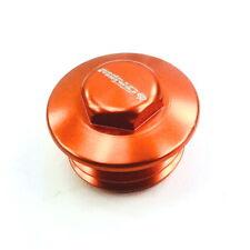 MINO Factory Öleinfüllschraube orange KTM SX SX-F SXF EXC EXC-F XC-W