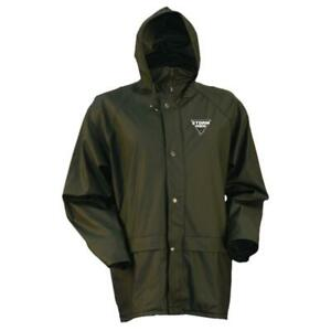 New Waterproof Down Pour Rain Jacket Breatheable Multiple Colors And Sizes