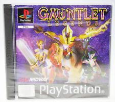 Gauntlet Legends | Sony Playstation 1 PS1 | komplett in OVP | NEU NEW SEALED