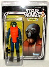 "Star Wars  Walrus Man Jumbo ""12"" Gentle Giant NEW LAST ONE IN STOCK"