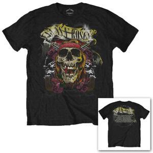Las Mejores Ofertas En Camisa De La Gira De Guns N Roses Ebay