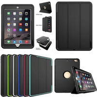 Shockproof Full Protective Cover Hard Case For iPad 5th Gen 2017 9.7 A1822 A1823