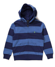 Ralph Lauren Striped Hoodies (2-16 Years) for Boys