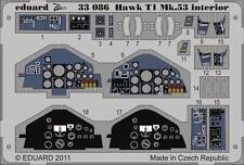 Eduard Zoom 33086 1/32 REVELL Hawk t1 mk.53 INTERNI SA