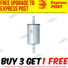 Fuel Filter Jun|1999 - For HOLDEN STATESMAN - WH Petrol V8 5.7L GEN III [KN] F