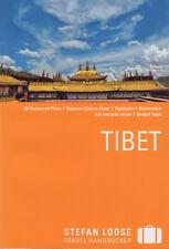 Stefan Loose Reiseführer Tibet   Oliver Fülling    3. Auflage 2015