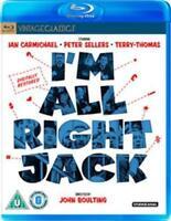 I ' M Alright Jack Blu-Ray Nuovo (OPTBD2804)