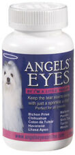 Angels Eyes Natural Dog Tear Stain Remover Chicken Flavor - 2.65 Oz./75 g