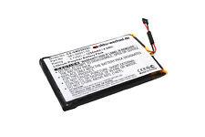 Batterie pour Garmin dezl 560lmt, dēzl 560lt et Dezl 650lm/361-00051-02/Camion-Navi