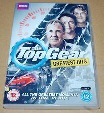 TOP GEAR GREATEST HITS ~ 2 DISC BOX-SET ~