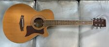 More details for tanglewood tw145 asc electro acoustic guitar solid cedar top