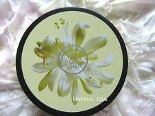 The Body Shop Moringa  Body Butter  200 ml NEU