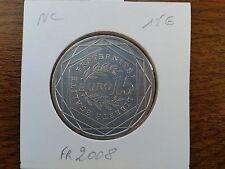france 15 euros argent 2008 (pièces neuves)