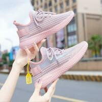New Women's Athletic Casual Walking Sneakers Running Jogging Shoes Sports Shoes