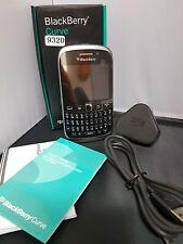 Blackberry Curve 9320 Black Unlocked Smart Mobile Phone