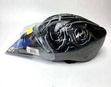 Bell Edge CHILD KIDs Bike Protective Helmet / Head gear Black Graphic Design
