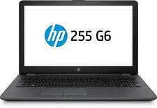 HP 255 G6 Laptop 15.6in AMD A6-9220 up to 2.90GHz 4GB 1TB Windows 10 Home NEW