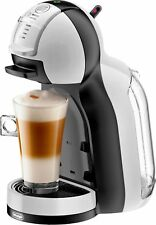 NESCAFE Dolce Gusto Mini Me Automatic Coffee Machine White 0.8L 1500W