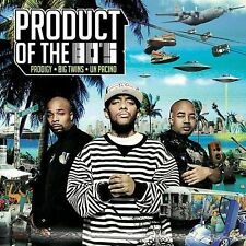 NEW Product Of The 80s (Audio CD)