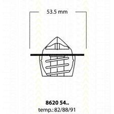 Thermostat Eau TRISCAN RENAULT ESPACE III (JE0_) 1.9 dTi 98 CH