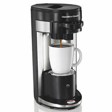 BRAND NEW Hamilton Beach FlexBrew Single-Serve Coffee Maker - Black 49995R