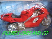 MOTO  1/18 HONDA NR 750  1994 MOTORCYCLE  MAISTO