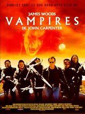 Vampires trailer film movie cinema trailer john carpenter/james wood