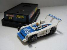 Carrera Servo 160 Renault Alpine  68405