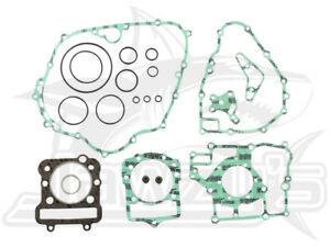 Athena Complete Gasket Kit Kawasaki KEF300A Bayou 86-87