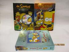 die Simpsons  - Staffel # 2 6 10    DVD