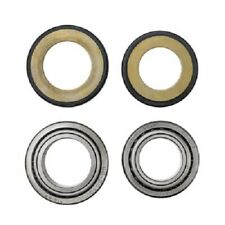 Tusk Steering Stem Bearing Kit Bearings HONDA CR125R CR250R CR500R XR650R