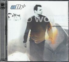ATB - Two Worlds 2xCD NEW SEALED GERMAN EDITION
