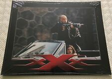 xXx Set of 8 Unopened Lobby Cards 2002 Vin Diesel, Asia Argento New Sealed