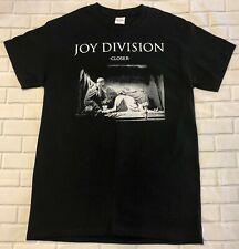 Joy Division Closer  'Black'  T-Shirt