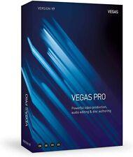 Vegas Pro 17 - 2020 Release - Lifetime - Windows