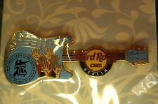 HRC Hard Rock Cafe Berlin Street to Sanctuary Guitar 2012 LE500