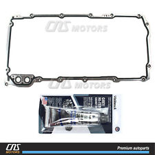 Oil Pan Gasket for 97-13 Buick Cadillac Chevrolet GMC Hummer Pontiac V8 OS30693R
