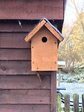 Bird Box - 32mm hole