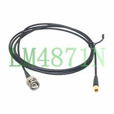 Cable Q9-L5 BNC to Microdot Ultrasonic Flaw Detector NDT Kruatkramer Panametrics