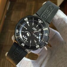 NEW! ORIS ProDiver Hirondelle Limited Edition Watch 01 667 7645 2 Year Warranty
