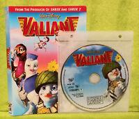 Valiant (DVD, 2005) Ewan Mcgregor, Hugh Laurie