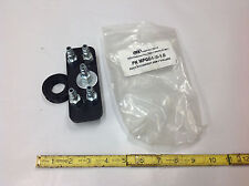 """Ingersoll Rand MPQD4-M-1.0 Quick Connect Manifold ASM-1"""" Collars. NEW IN BAG"""